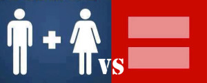 Gay marriage: the fight for equality