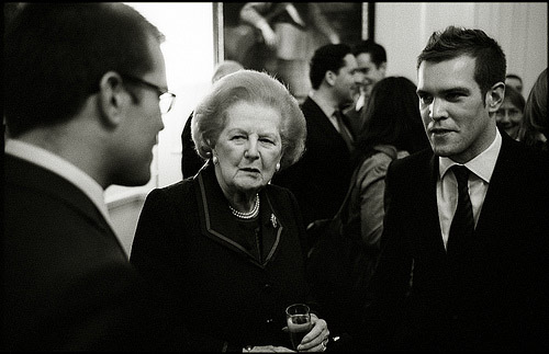 Remembering Thatcher