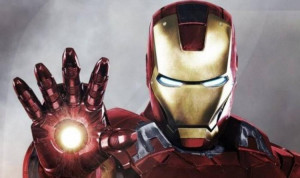 'Iron Man 3' has second biggest opening in history