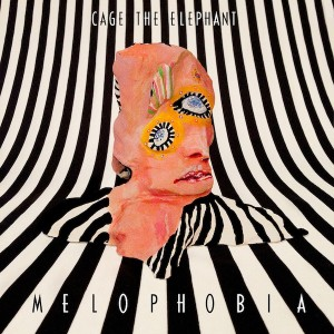 Cage the Elephant's 'Melophobia' album review