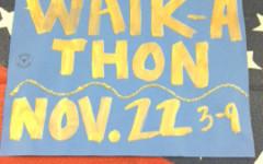 West Chest Walk-a-Thon