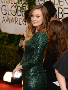Golden Globes produce a night filled with fashion hits and misses