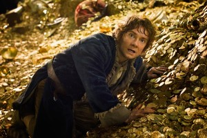 """""""The Hobbit: The Desolation of Smaug"""" review"""