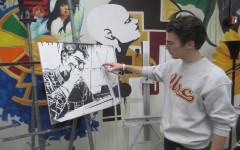 Student Spotlight: Nathan Dollschnieder