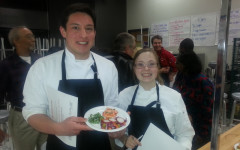 Spicing up Parkway with the Culinary Cook-Off