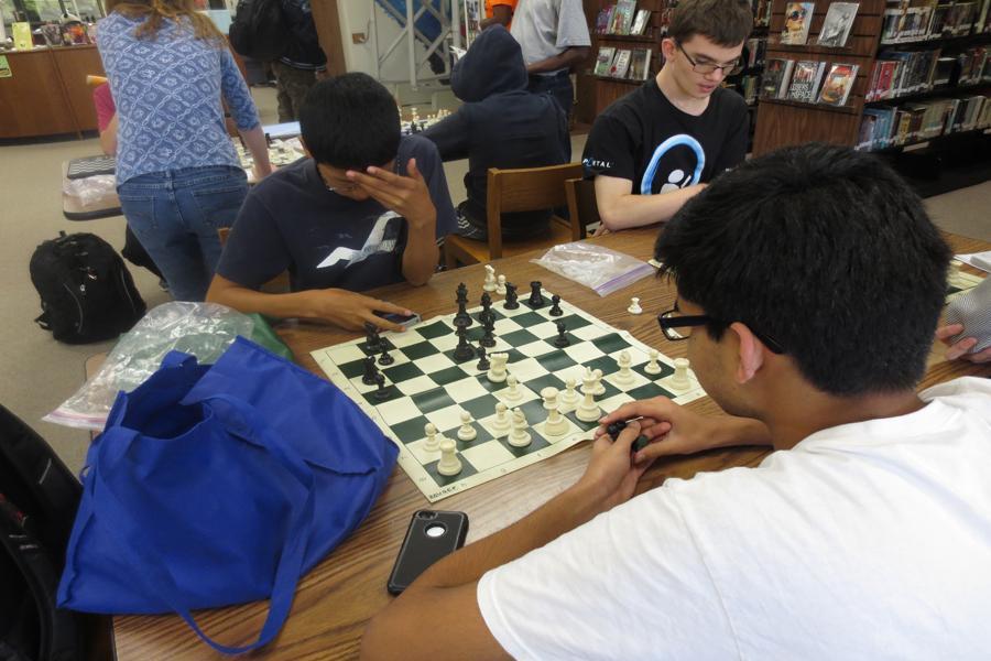 Chess+Success