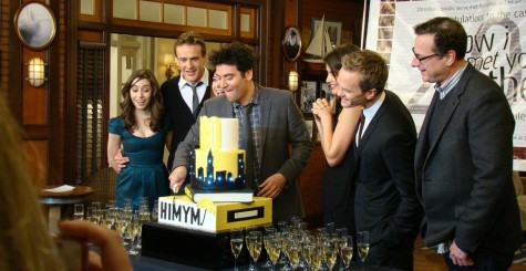 """How I Met Your Mother"" retrospective"