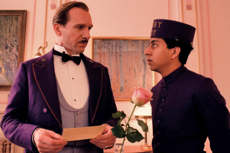 """""""The Grand Budapest Hotel"""" review"""
