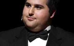 Student Spotlight: Joe Guccione