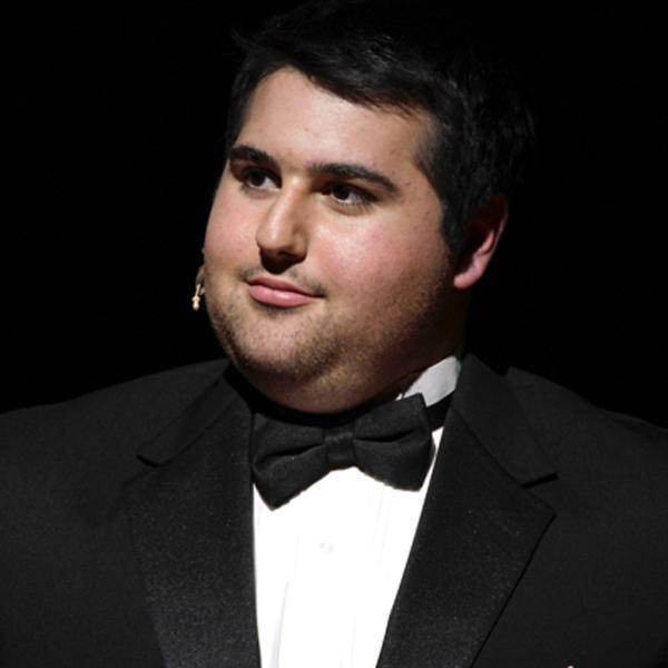 Junior Joe Guccione plays Mr. Body is the show Clue put on by the theatre department. Along with Mr. Body, Guccione has been in Rumplestiltskin and the Senior Directed One Acts.