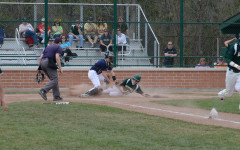 Baseball finishes strong