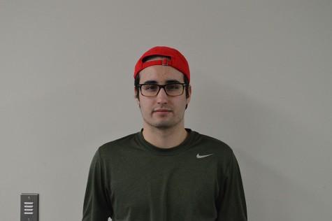 Photo of Charlie Huff