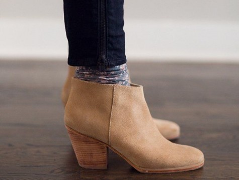 Pre-Fall Shoes