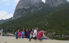 Exchange trip to Monterrey, Mexico