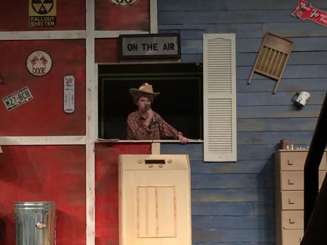 Theatre semester spotlight