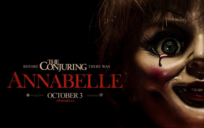 %22Annabelle%22+review