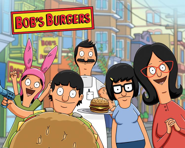 Bob%27s+Burgers+won+the+Outstanding+Animated+Program+Award+for+the+2014+Primetime+Emmy+Awards