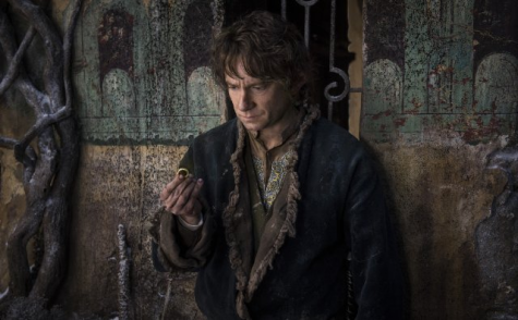 """The Hobbit: the Battle of the Five Armies 3D"" review"