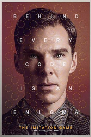 """The Imitation Game"" Review"