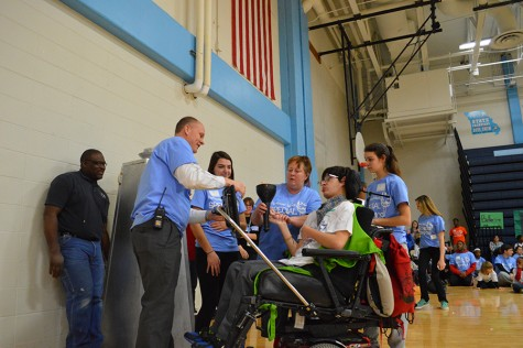 Special Olympics – A West High Tradition
