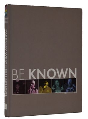 PAWESEHI awarded NSPA Pacemaker Nomination for the 2014 yearbook
