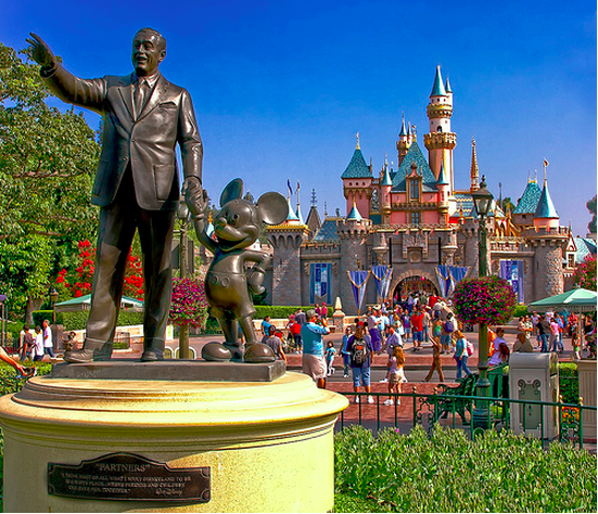 In California's Disneyland, an outbreak of the measles  has spread throughout the area and to surrounding states.