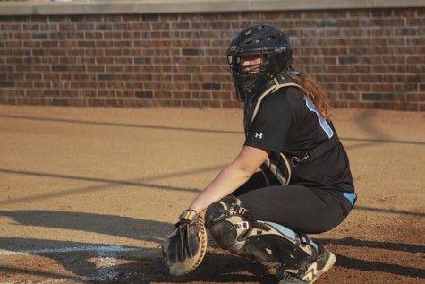 Athlete spotlight: Andrea Gordon