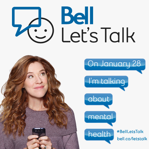 #BellLetsTalk Initiative