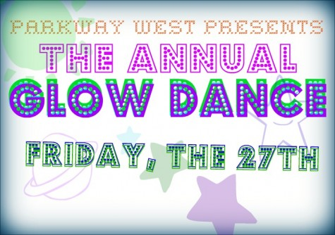 LoCo gears up for the Glow Dance