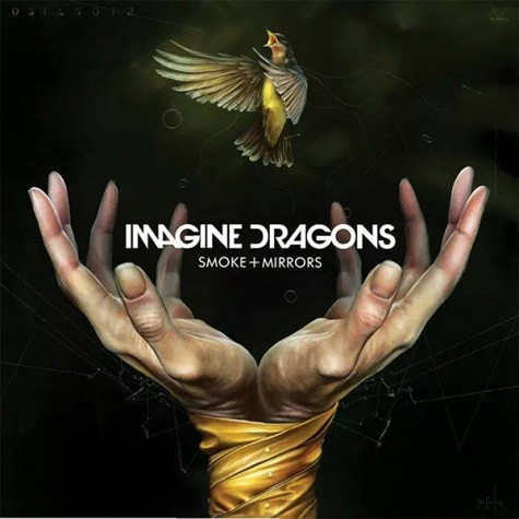 Imagine Dragons'