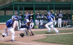 Baseball prepares in the off-season