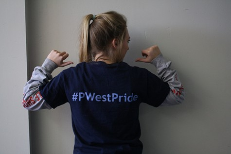 #PWestPride: A universal hashtag for the West Community