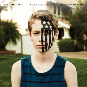 American Beauty/American Psycho album review