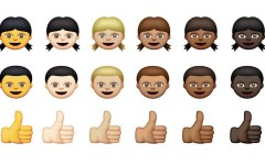 The downside to racially diverse Emojis