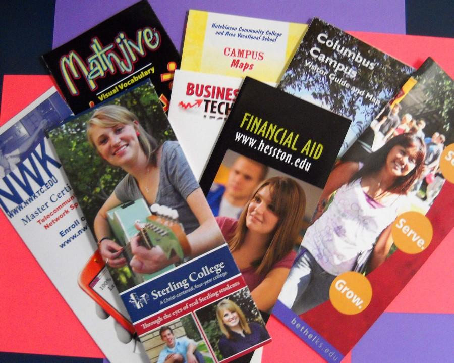 Colleges offer tuition-free education