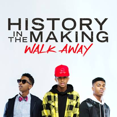 """Walk Away"" single review"