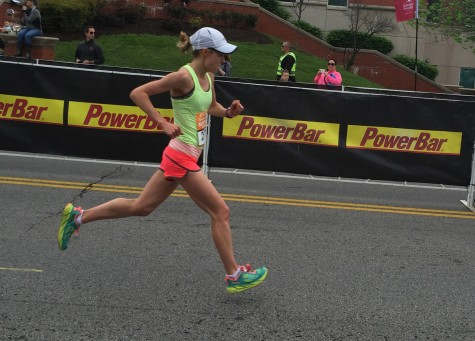 Chisolm chases second half marathon