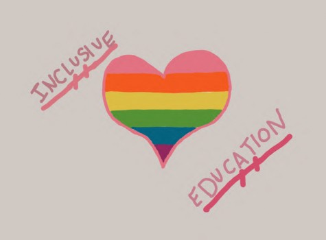 Petition urging for LGBT-inclusive health curriculum