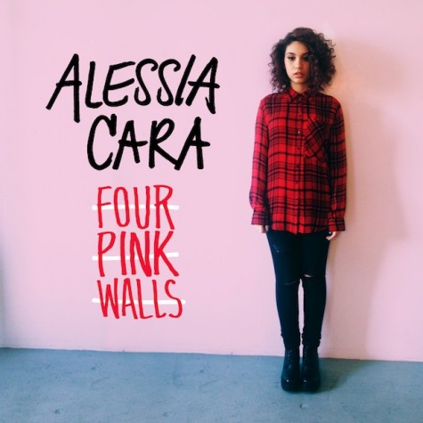Four Pink Walls EP review