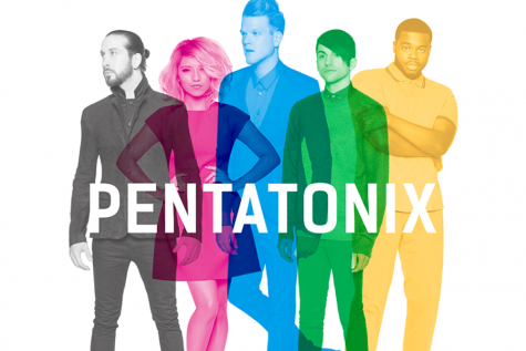 Pentatonix album review