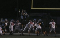 Parkway West looks to bounce back against Clayton on Friday, Oct. 10.