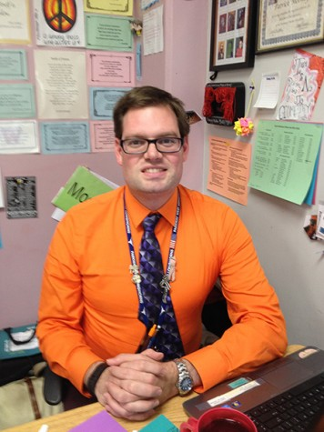 Math teacher Patrick Mooney reflects on his Jeopardy experience