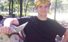 POW: Kjell Hagen, 11