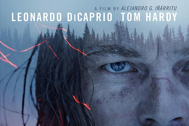 The+Revenant+review