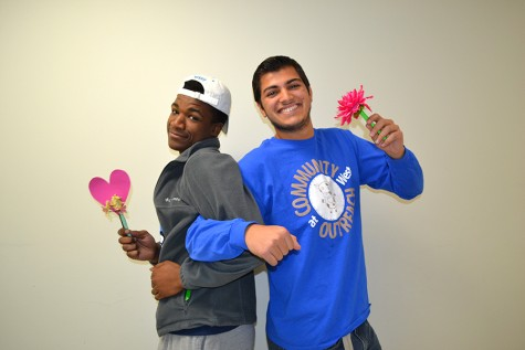 Most eligible Longhorns for Valentine's Day: seniors