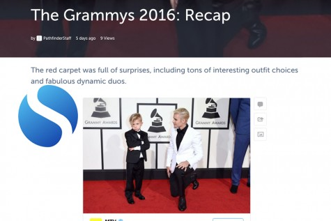 2016 Grammy Awards: recap