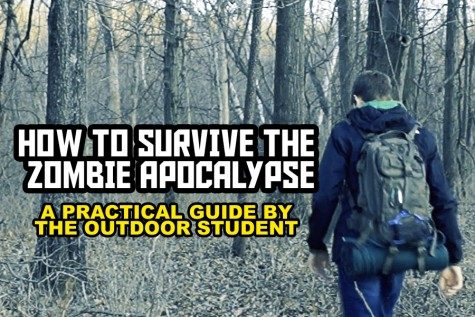 How to survive the zombie apocalypse