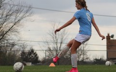 Varsity soccer players overcome injuries: a look into the season