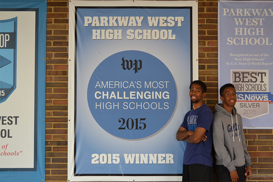 Colyer brothers fight to stay at West
