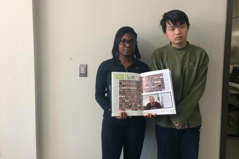 Students push to raise awareness for lack of teacher diversity